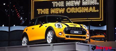 harga mobil mini cooper baru dan bekas update 2016 daftar harga tarif