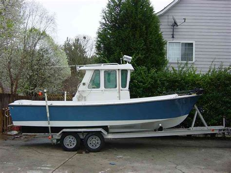 very small boats for sale 1984 shamrock pilothouse price reduced the hull truth