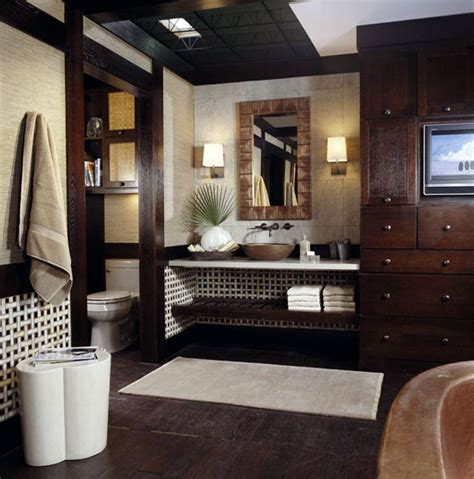 masculine bathroom decor stylish truly masculine bathroom decor ideas digsdigs