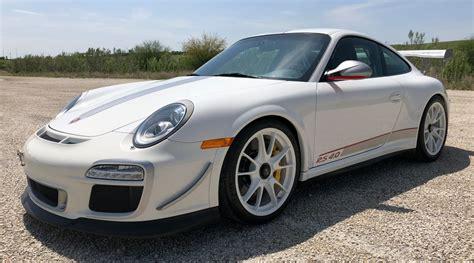 Porsche 911 Gt3 Rs 4 0 by 2011 Porsche 911 Gt3 Rs 4 0 For Sale