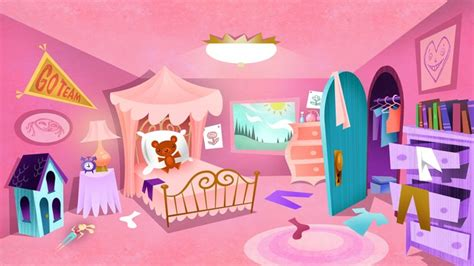 cartoon girls bedroom cartoon curio i feel like a little girl