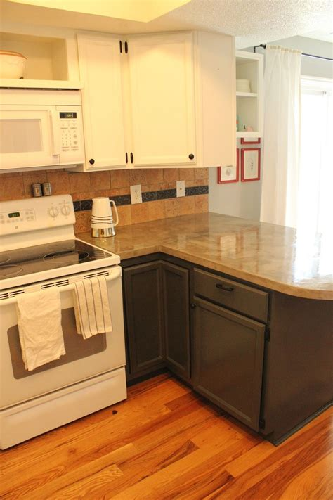 L Shaped Kitchen Counter Diy Concrete Kitchen Countertops A Step By Step Tutorial