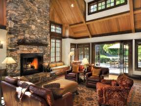 craftsman style living rooms craftsman living room with hardwood floors cathedral ceiling in bainbridge island wa zillow