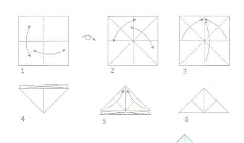 Origami Natal - terroristas de palmo e meio arvore de natal origami