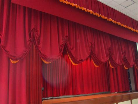 stage drapery stage curtains replacement project syliangs curtains