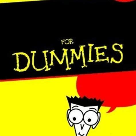 blank for dummies meme generator