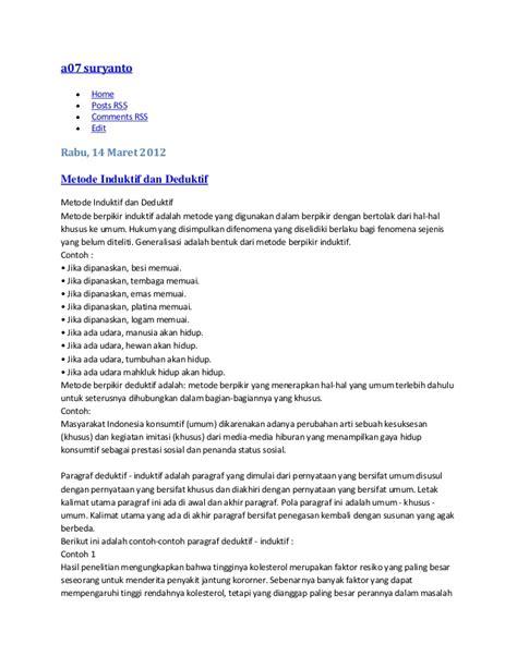 Hukum Konsep Dan Metode Soetandyo Wignjosoebroto rangkuman metode penelitian