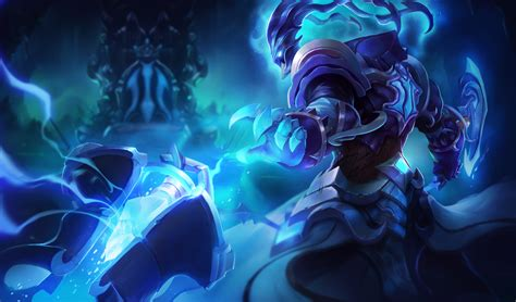 wallpaper 4k lol chionship thresh lol wallpapers
