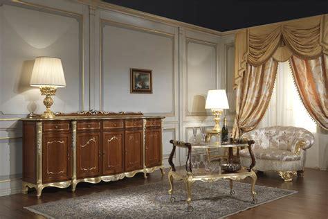 stile classico mobili sala in stile classico luigi xv vimercati meda