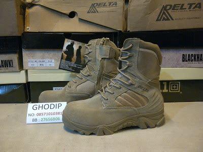 ghodip shop sepatu boots delta