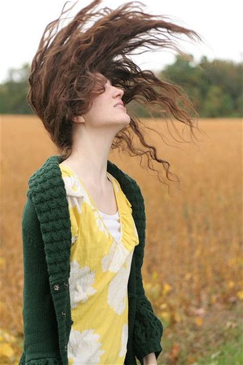 hair that flips in the back 15 cool hair flip pictures