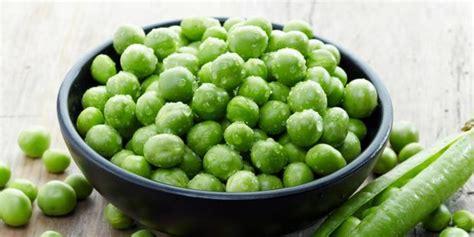 Polong Tepung Kacang Tepung 9 manfaat menakjubkan dari kacang polong merdeka