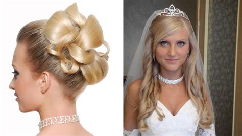 Wedding Hairstyles Kent by Wedding Guest Hair Half Up Half For Hair