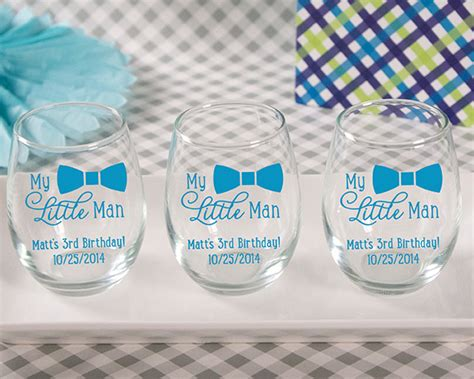 Bow Tie Baby Shower Favors baby shower favors mustache and bow tie