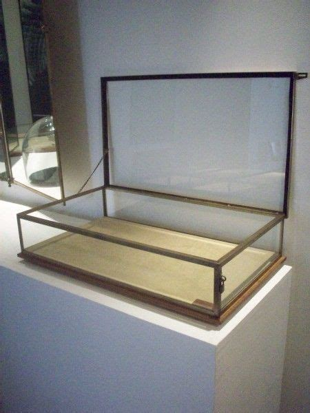 1000 ideas about display cases on museum