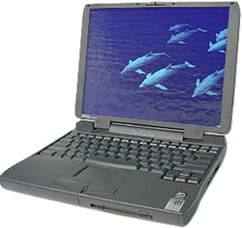 dell latitude cpi a366xt used laptop