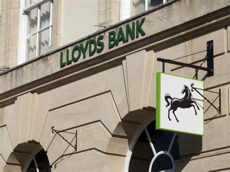 lloyds bank news lloyds bank hit by three day cyber attack