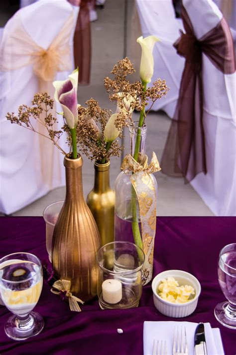 Best 25  Plum gold wedding ideas on Pinterest   Plum ideas