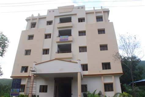 Mba Colleges In Vizag With Fee Structure by Sanketika Polytechnic College Visakhapatnam Admissions