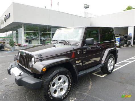 Brown Jeep Wrangler 2013 Rugged Brown Jeep Wrangler 4x4 94320609