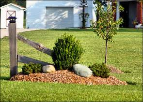 landscapers corner who is misleading us about corner fence landscaping