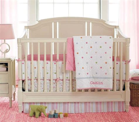 Bedding For A Crib Baby Crib Bedding Furniture Ideas