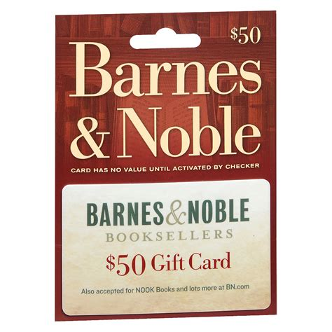 Check Barnes And Noble Gift Card Balance Without Pin - barnes noble 50 gift card walgreens