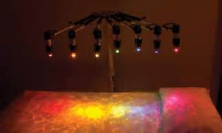 light light therapy on therapy chakra and