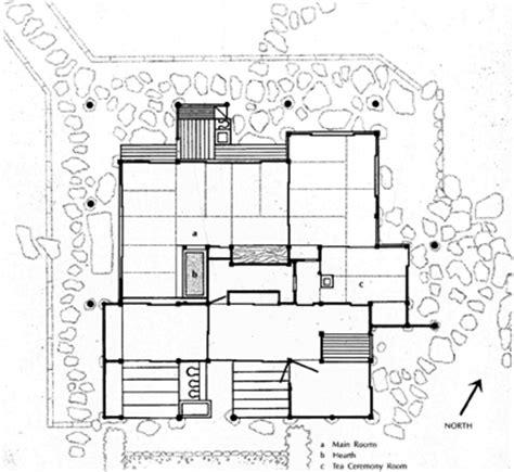 Japanese House Floor Plan Theme Reading Tea Leaves The Shokintei At Katsura