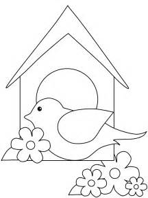 pictures of birds to color coloring pages of birds coloring home