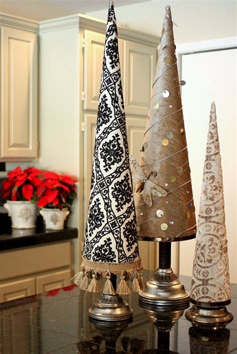 22 unusual clever diy christmas tree ideas world inside