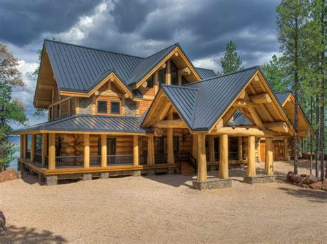 wood cabin homes log homes logs and log cabins on pinterest