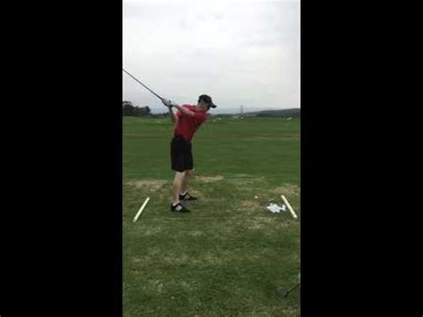youtube golf swing slow motion golf swing slow motion youtube