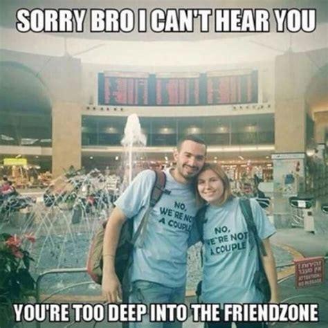 Friendzone Meme - friendzone