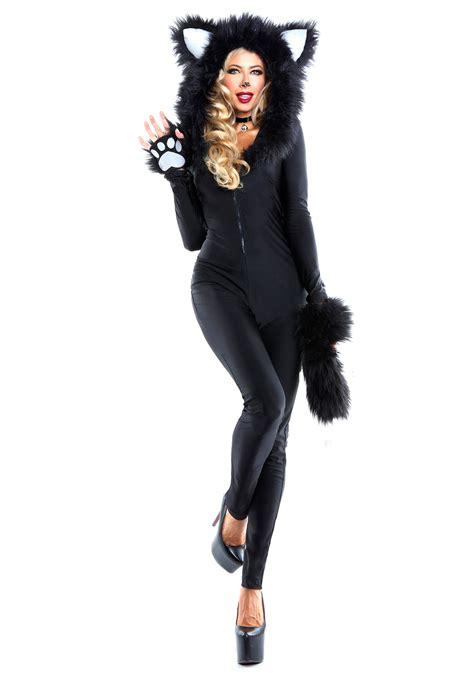 Cat Costume s feline costume