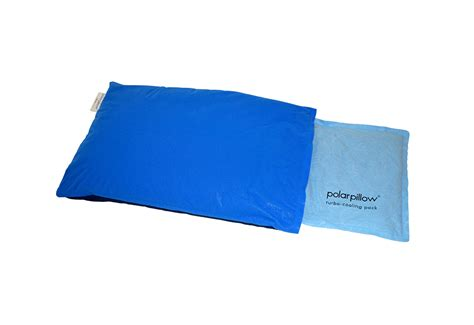 Pillows That Stay Cold by Turbo Cooling Pack For Sleep Supporting Cooling Pillow