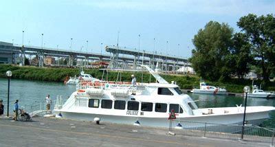 capitaneria porto monfalcone porto di monfalcone panzano