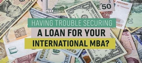 International Student Loans Mba by Mba Admissions Archives Accepted Admissions