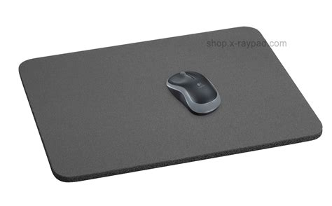 Custom Size Mouse Mat by Custom Size Black Mouse Pads To Fit Your Table X Raypad