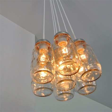 Kanelstrand Weekend Diy Mason Jar Lights Diy Lights In A Jar