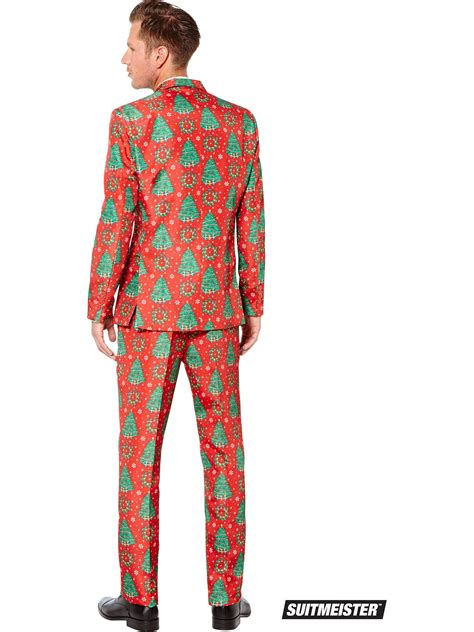 mens christmas tree suitmeister suit costume christmas