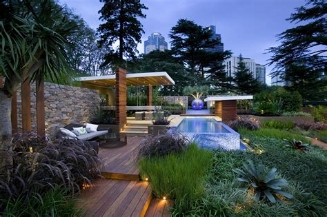 Landscape Expo Melbourne International Flower And Garden Show Pieces Of