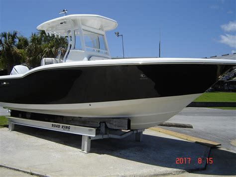 tidewater boats morehead city nc 2018 tidewater 252 power boat for sale www yachtworld
