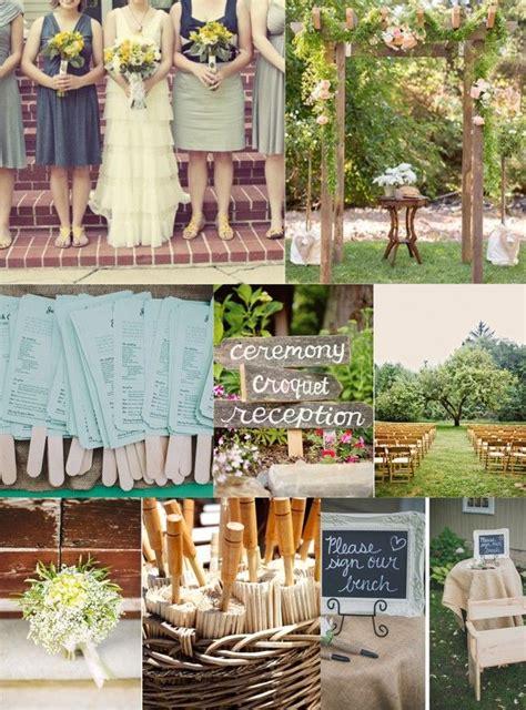 99 Rest Backyard Cafe Wedding Backyard Wedding On A Budget Weddings Pinterest