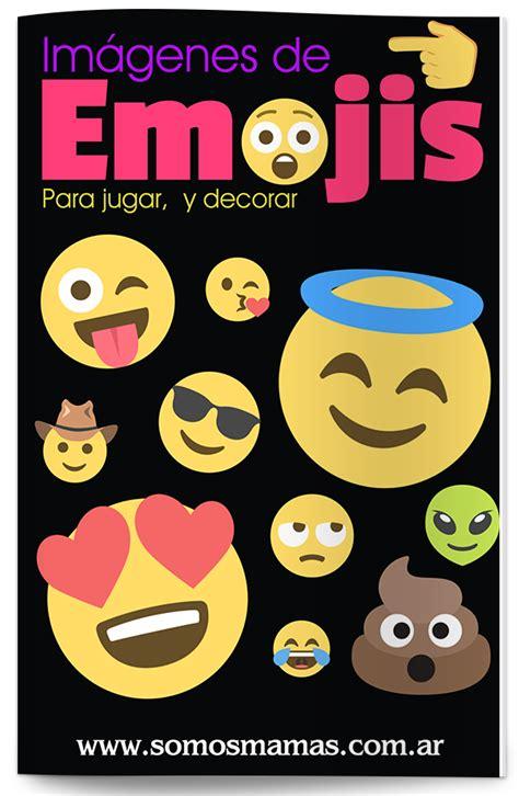 imagenes de emojis con frases im 225 genes de emojis para imprimir jugar y decorar