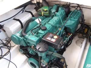 Volvo Diesel Engines Volvo Penta Marine Engine Volvo Penta Marine Diesel Engine