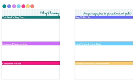 printable daily flip calendar download 2015 free printable blog planner and calendar atta girl says