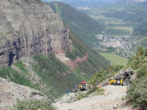 Ouray Jeep Tours Lake Como Picture Of San Juan Scenic Jeep Tours Ouray