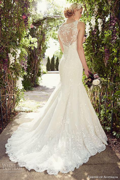 Essense of Australia 2015 Wedding Dresses   Wedding Inspirasi
