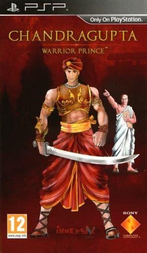 Make Up Chandra Gupta Chandragupta Warrior Prince Screenshots Images And